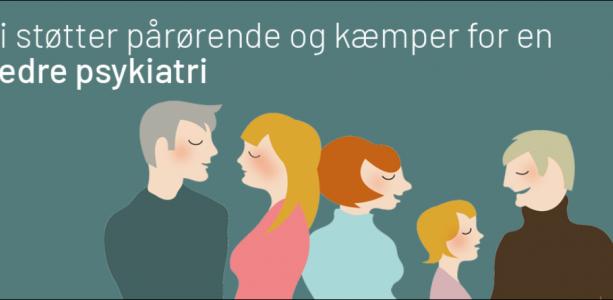 Er der psykisk sygdom i din familie?